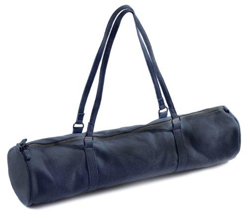 Yogistar Yogatasche Citybag – Velour – 65 cm – Dark Blue