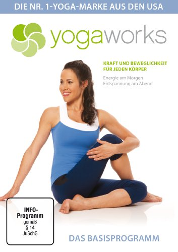 Yogaworks – Das Basisprogramm