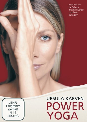 Power Yoga – Ursula Karven