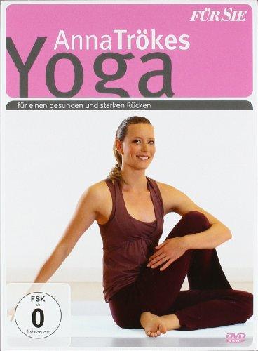 Yoga für einen gesunden und starken Rücken