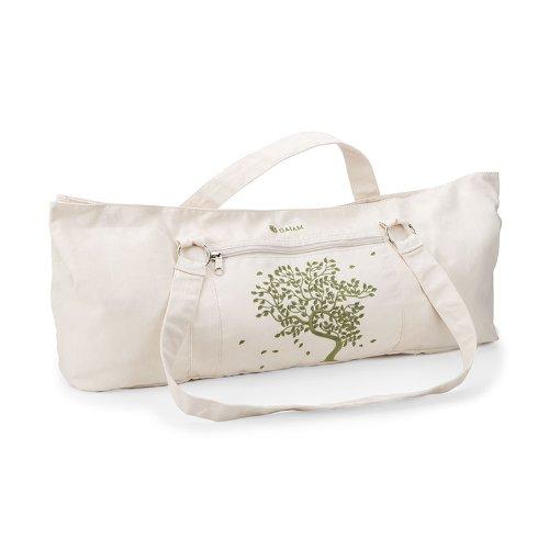 Gaiam Yogatasche Yoga Mat Bag Tote, Tree Of Life