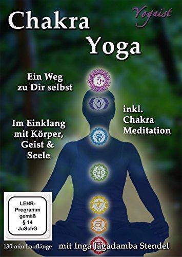 Chakra Yoga – Im Einklang mit deinen Energiezentren