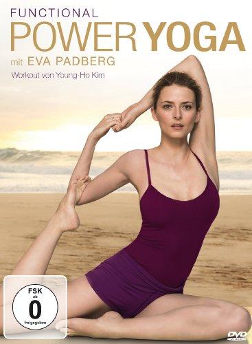 Eva Padberg – Functional Power Yoga