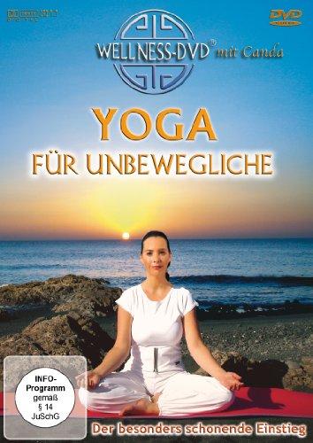 Yoga für Unbewegliche – Der besonders schonende Einstieg