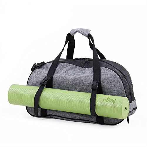 Yoga- und Sporttasche BODHI URBAN BAG mit Nassfach