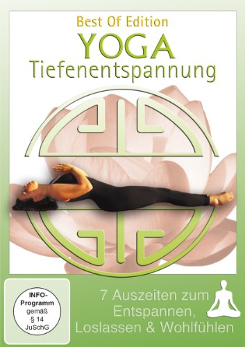 Yoga Tiefenentspannung – Best of Edition