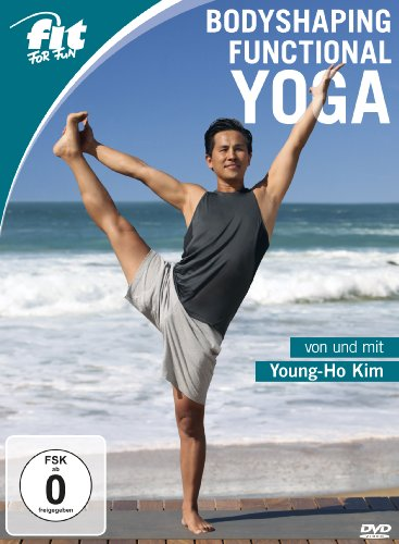 Fit For Fun – Bodyshaping Functional Yoga – von und mit Young-Ho Kim