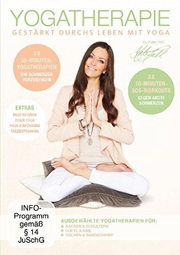 Yogatherapie – Gestärkt durchs Leben mit Yoga