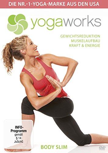 Yogaworks – Body Slim