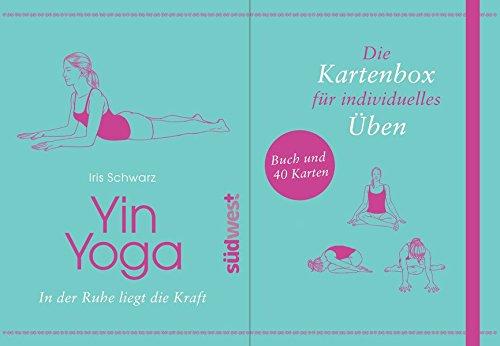 Yin Yoga: In der Ruhe liegt die Kraft.