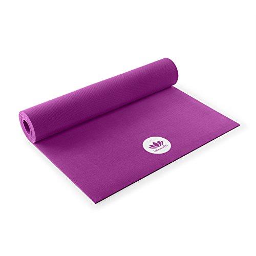 Lotuscrafts Yogamatte OEKO