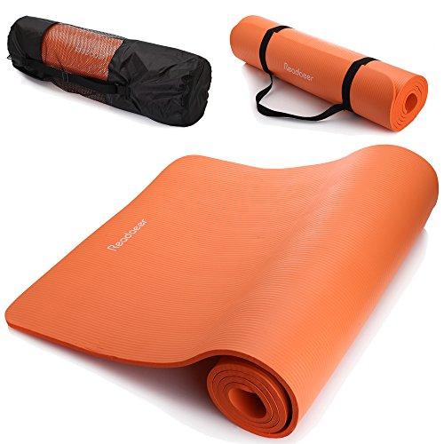 Readaeer® Fitnessmatte Yogini