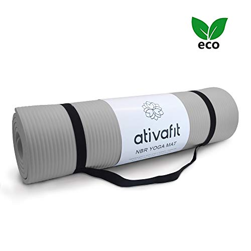 ATIVAFIT Phthalatfreie Yogamatte